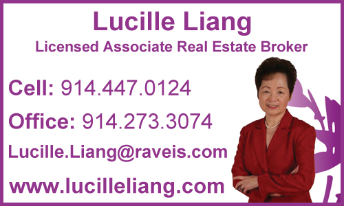 Raveis: Lucille Liang