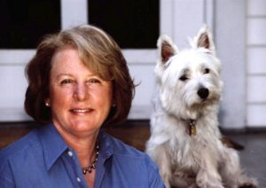 A special appearance by Rosemary Wells at is planned at the May 1 funraiser.