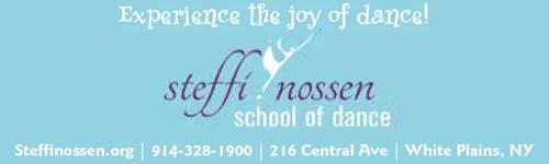 Steffi Nossen Dance
