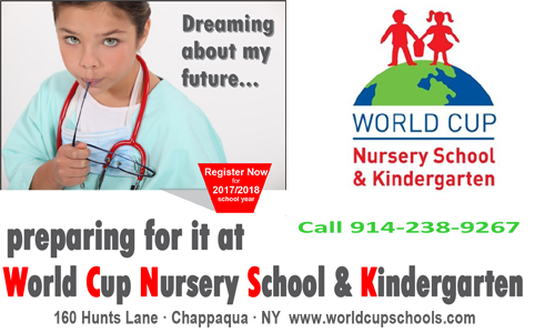World Cup Nursery School
