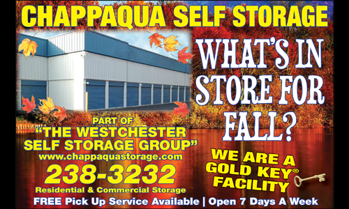 Westchester Self Storage
