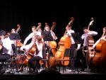 Byram Hills Music Ed Program Honored