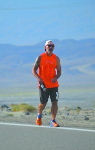 Photo 1 - Eric Gelber Running