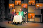 Broadway Talent in Armonk at Hudson Stage