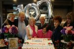 Birthday and Mother's Day Wishes for 107-year-old Bristal Resident: Marian Henry