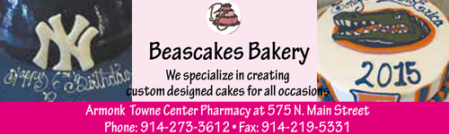 Beascakes Bakery
