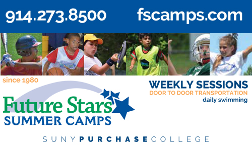Future Stars Summer Camps