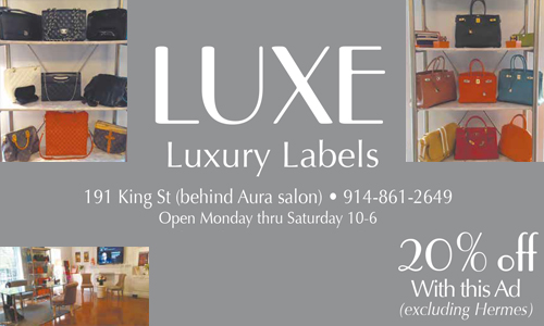 Luxe Luxury Labels