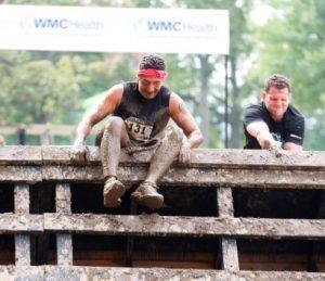 Mud, Sweat and Cheers 1