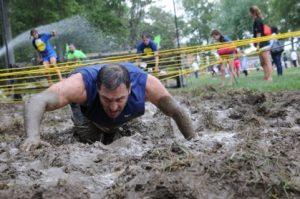 Mud, Sweat and Cheers 2