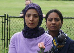 Orlando.muslim woman
