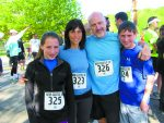New Castle 10k/5k: A Family Affair