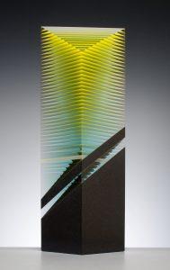 Rasko, Wesley glass