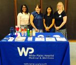 White Plains Hospital Sun Safety Discussion