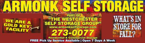Armonk Self Storage
