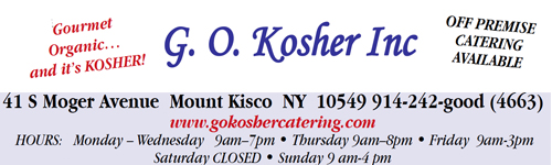 GO Kosher Catering