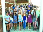 NWH's President's Junior Leadership Council Sets its Sights on Addressing Anxiety in Students