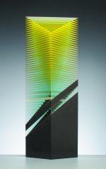 Wesley Rasko–glass
