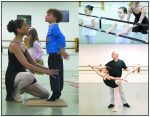 At Logrea Dance Academy: Free Ballet Classes on Sept. 11