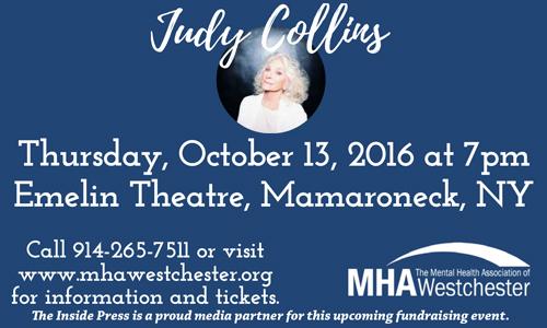 MHA Judy Collins