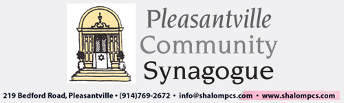 Pleastanville Community Synagogue
