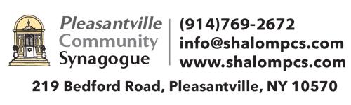 Pleastanville Community Synagogue