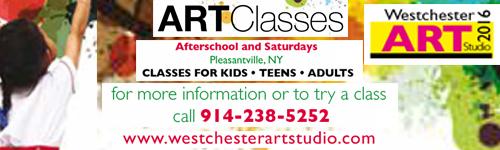 Westchester Art Studio
