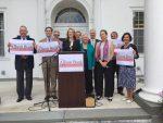 State Senate Hopeful Alison Boak Receives Effusive Endorsements from Fellow Democrats