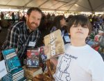 90 Authors and Illustrators Anticipated for the 4th Annual Chappaqua Children's Book Festival