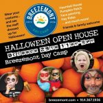 Oct. 29: Open House for Breezemont Day Camp in Armonk