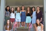 """If Our Neighbor Becomes President""  Girls from the Chappaqua Summer Writing Program Weigh In!"