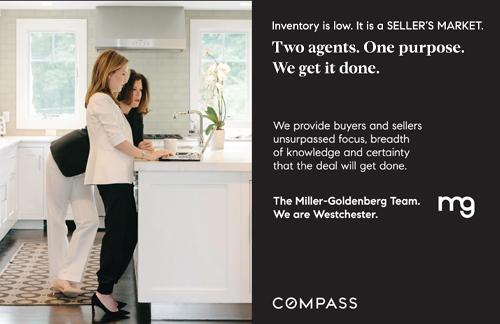 Compass: Miller-Goldenberg Team