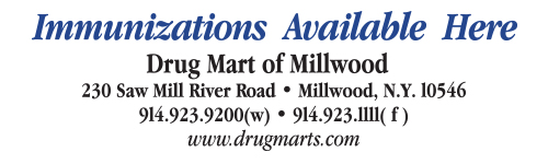 Drug Mart of Millwood