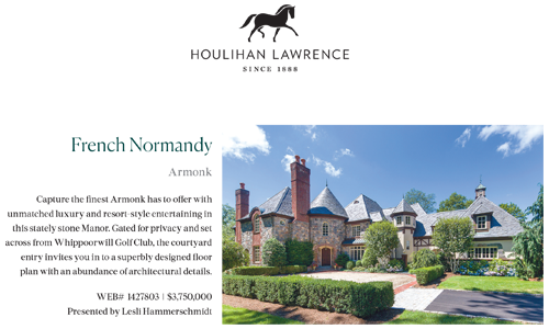 Houlihan Lawrence – Armonk