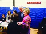 Nine Ways Chappaqua Might Change as a Two-President Town