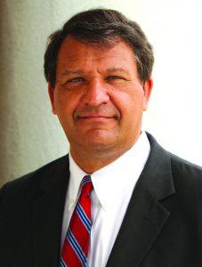 State Sen. George Latimer (D)