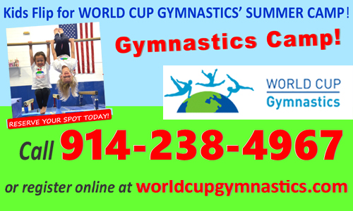 World Cup Gymnastics