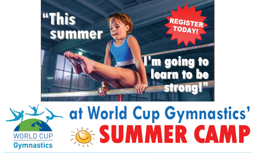 World Cup Gymnastics
