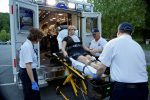One Extraordinary Evening On a Call with the Chappaqua Volunteer Ambulance Corps
