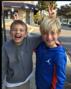 roaring-brook-3rd-graders-fight-cancer-with-humor