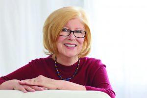 Jacqueline Goldstein