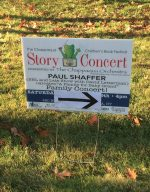 Sweeping Sounds & an Engaging Story Line in 'The Story Concert'