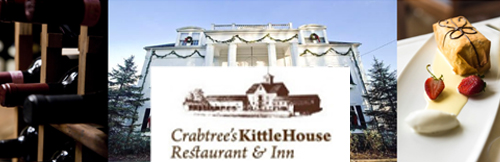 Crabtree's Kittle House
