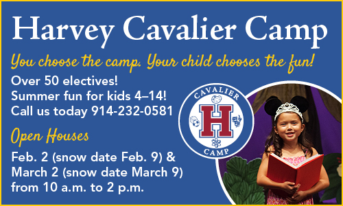 Harvey Cavalier Camp