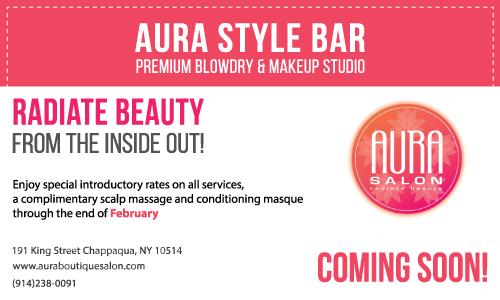 Aura Style Bar