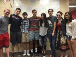 Eight Byram Hills High School Seniors Named National Merit Finalists