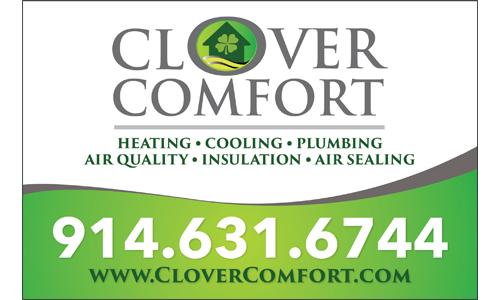 Clover Comfort