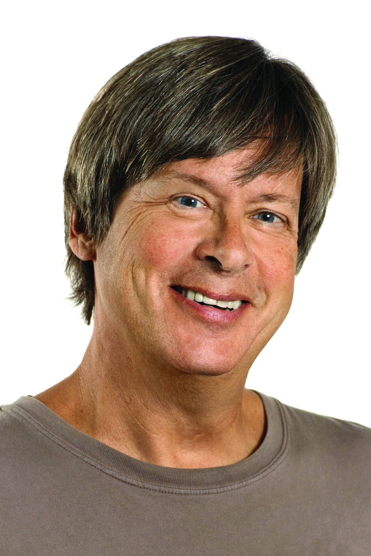Dave Barry Returns Home to Speak at North Castle Public Library
