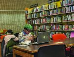 How Our Libraries Stack Up in Today's Digital World