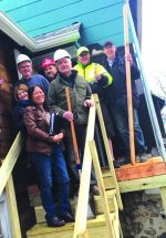 "How ""Habititis is Spreading"" Since Habitat for Humanity Arrived in Chappaqua"